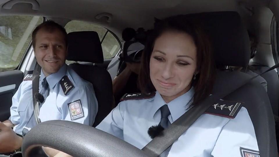 Policie v akci (10)