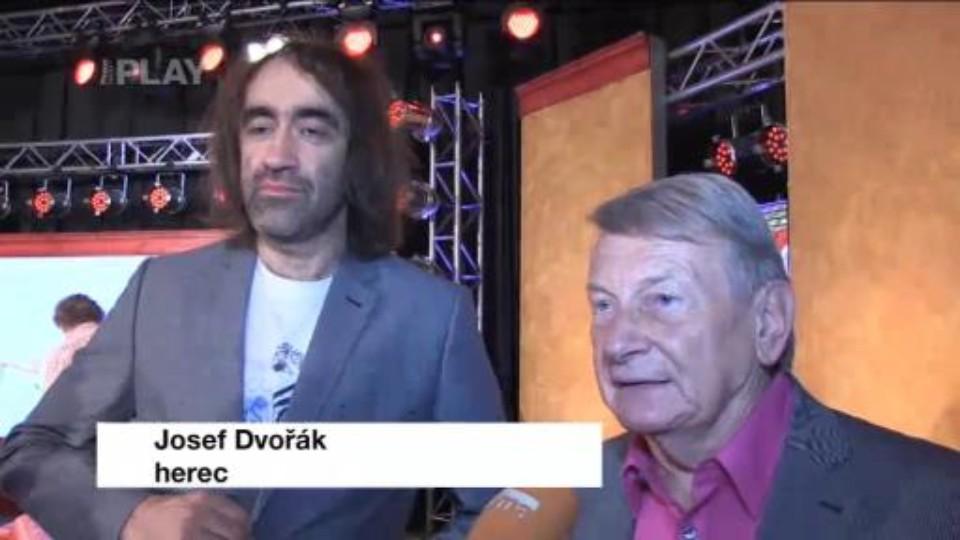 Nikdo není dokonalý - přání k 75. narozeninám Jiřího Krampola