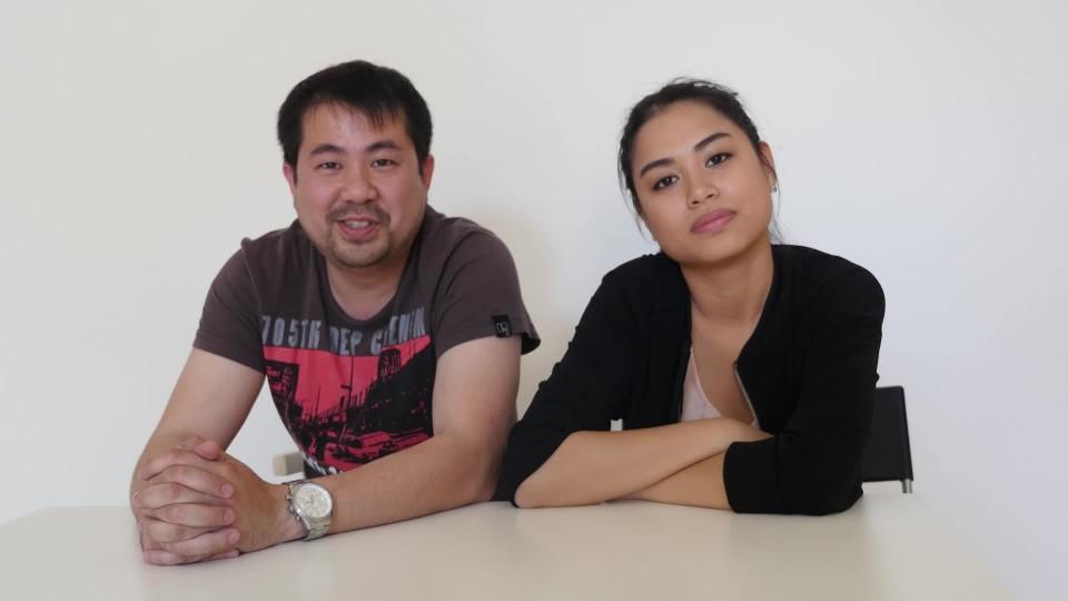 Liův videoblog : Kurz vietnamštiny