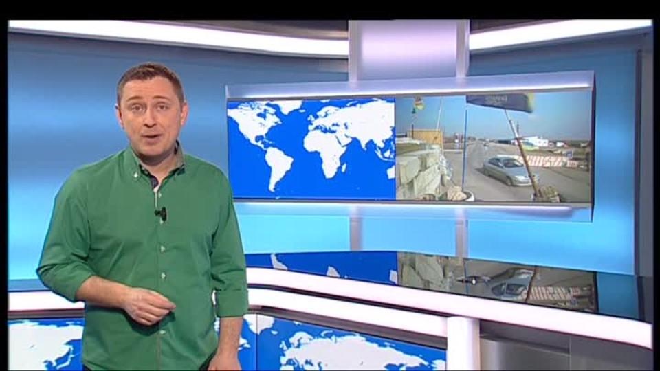 SVĚT: Krymští Tataři pod útlakem