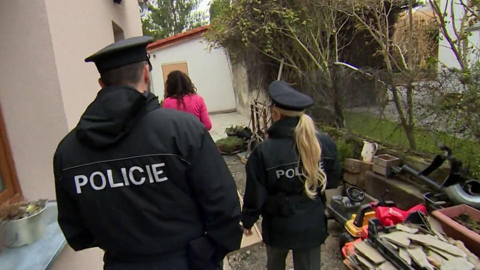 Policie v akci (50)