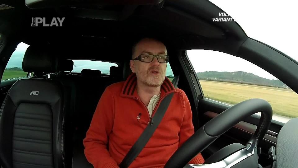 Volkswagen Passat Variant 2,0 BiTDI 4Motion