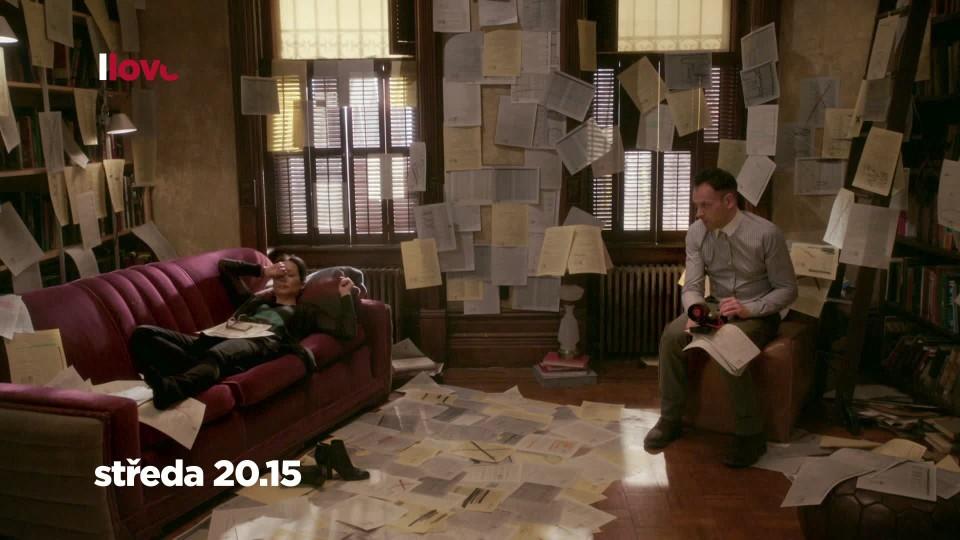 Sherlock Holmes: Jak prosté III (19) - upoutávka