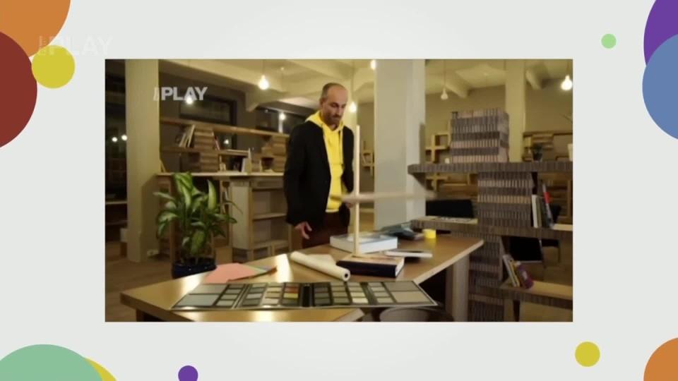 Prima hodinka: Rozhovor s designéry Jak se staví sen