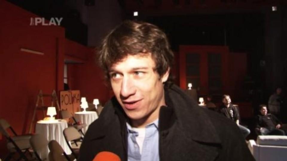Polívka na víně - Martin Kraus odhalí své soukromí