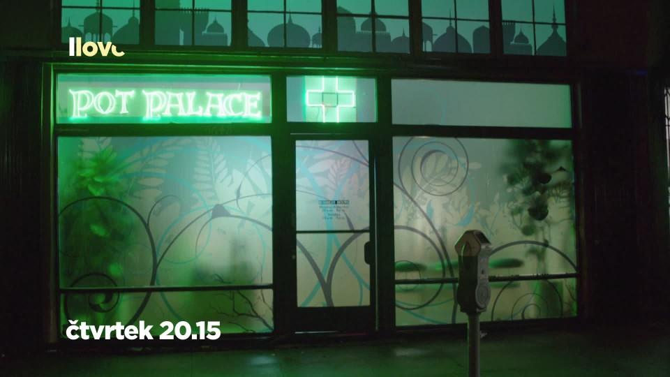 Rizzoli & Isles: Vraždy na pitevně VI (14) - upoutávka