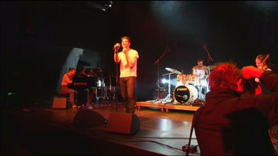 TOP STAR 8.5.2016 - Patrik Děrgel koncert