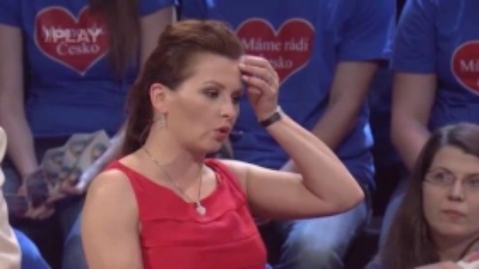 MRČ (7) - bonusy - Teď královnou je Dana Morávková