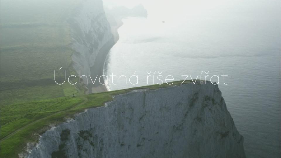 David Attenborough: Létající monstra (1) - upoutávka