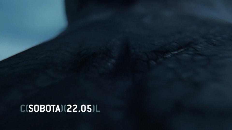 Prometheus - upoutávka