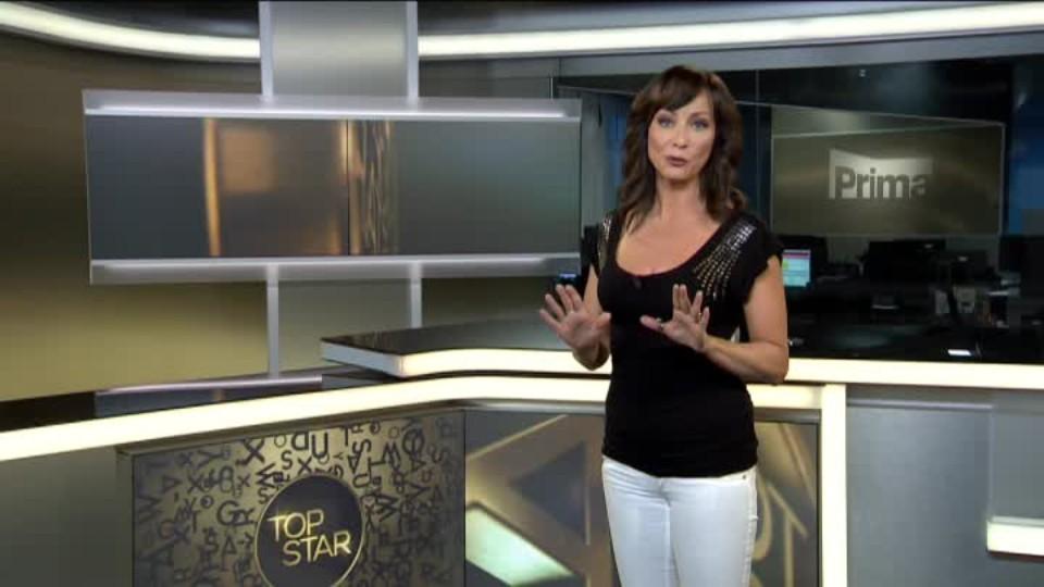 TOP STAR 13.6.2016 - Ohnivý kuře - Roman Šebrle