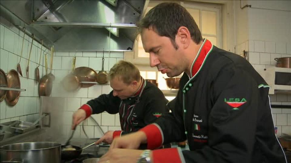 S Italem v kuchyni V (6)