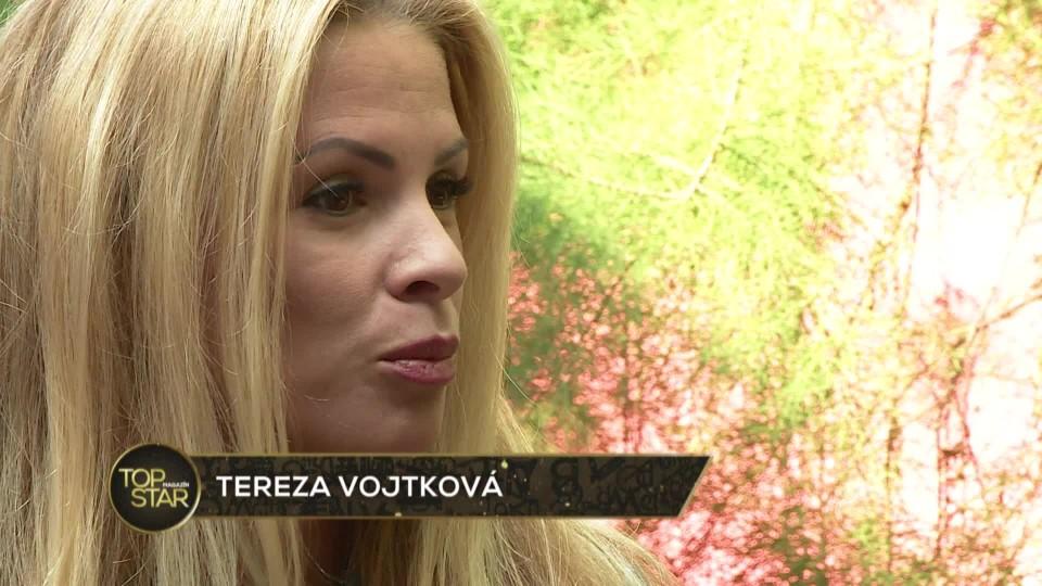 TOP STAR Magazín 2016 (35) - Tereza Vojtková