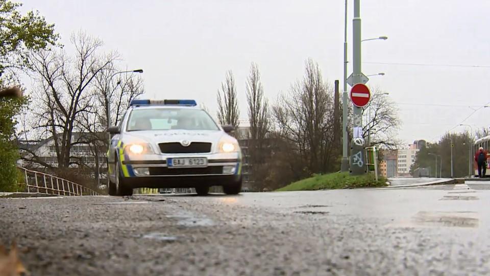 Policie v akci II (4)