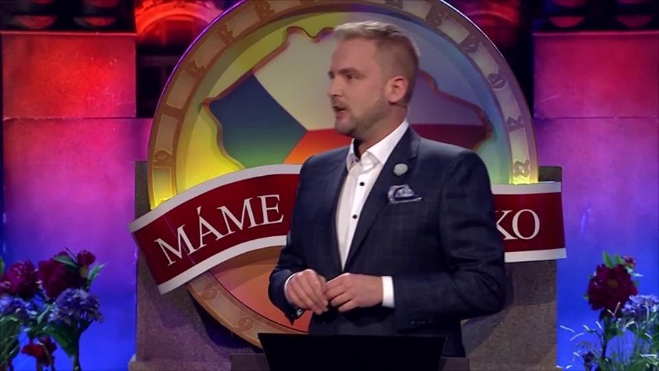 Máme rádi Česko V (8): Pravdy ze života Jakuba Prachaře