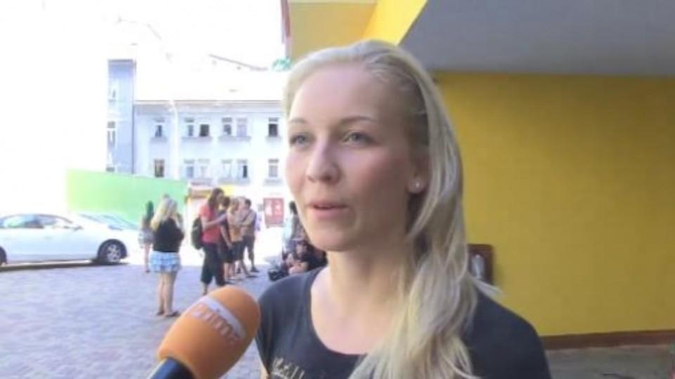 Pekelná výzva II (4) VIP - Markéta Ježková