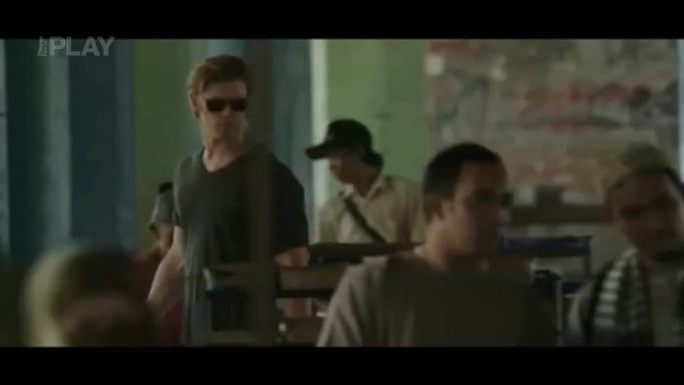 TOP STAR - Chris Hemsworth