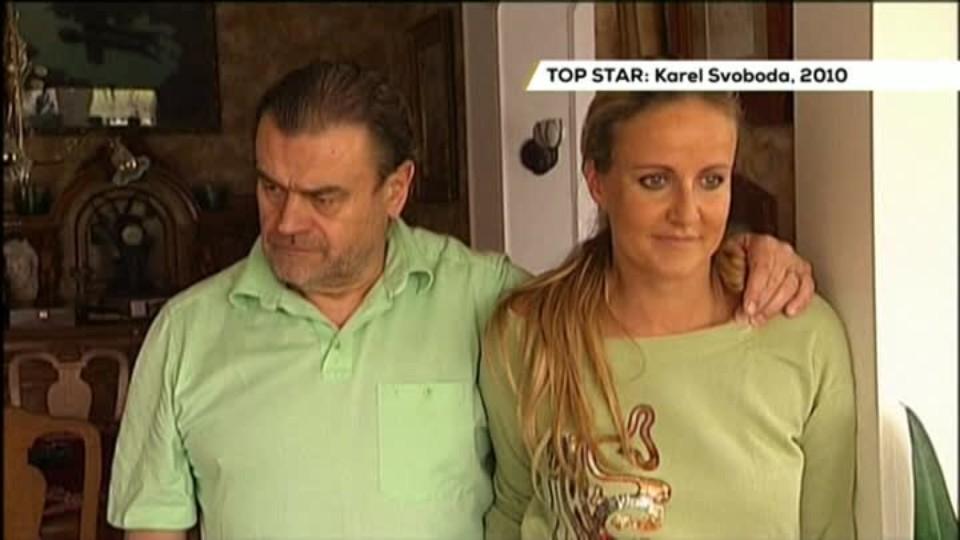 TOP STAR 6.6.2016 - Karel Svoboda - 9 let od úmrtí