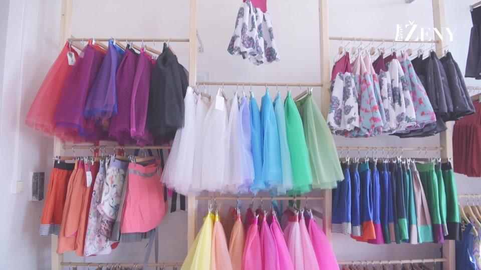 Akari - sukně