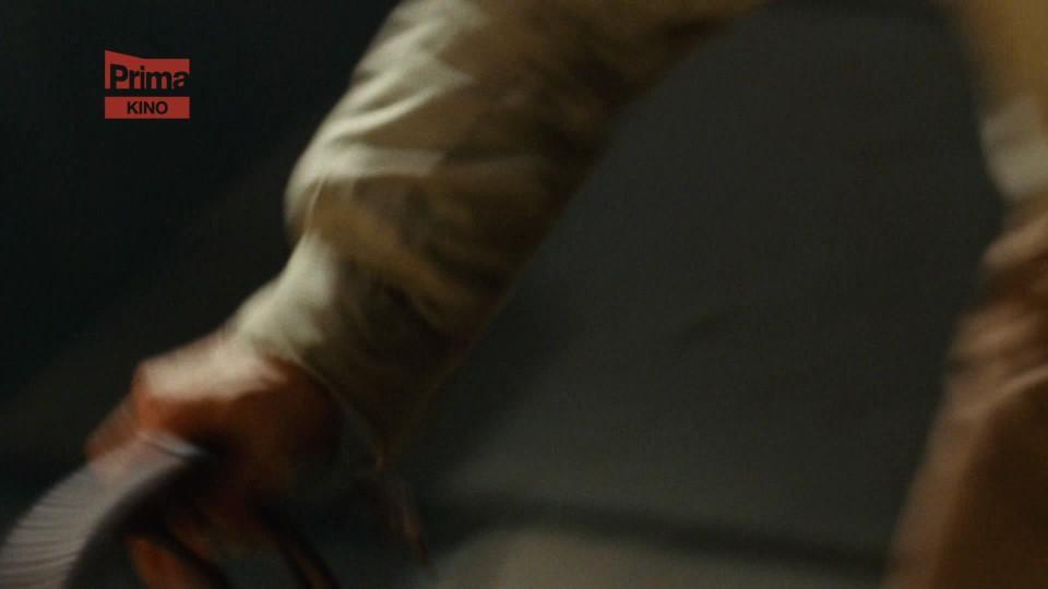 Indiana Jones a Království křišťálové lebky - upoutávka