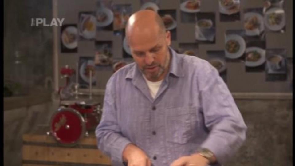 Vařte jako šéf - Tyrolské knedlíčky