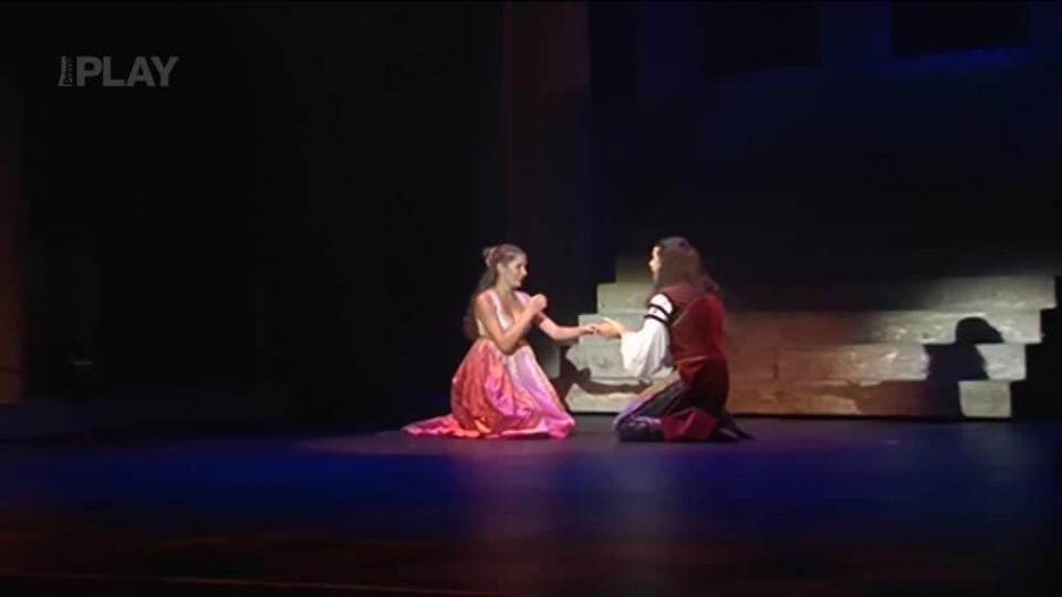 TOP STAR - Romeo a Julie o zmařené lásce