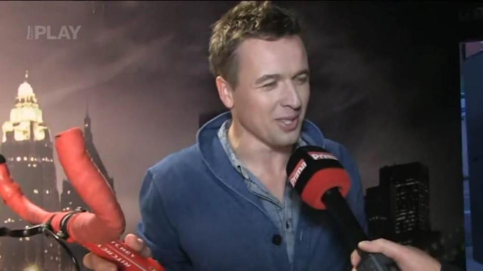 Michal Kulka - rozhovor