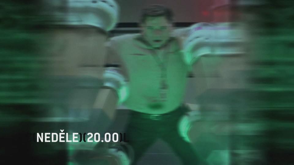Hulk - upoutávka
