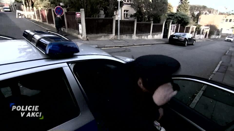 Kutil - Policie v akci