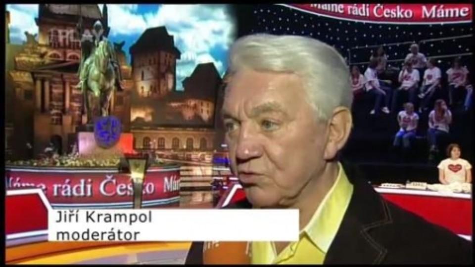 Máme rádi Česko 2 - Krampol