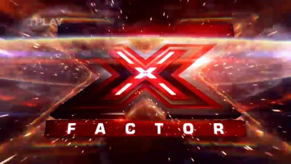 X Factor - Oto
