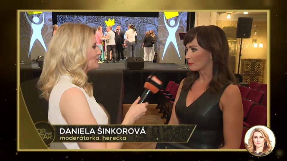 TOP STAR Magazín 2016 (35) - Lenka se ptá