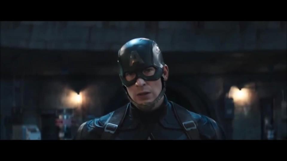 Super Bowl Spot: Captain America: Návrat prvního Avengera