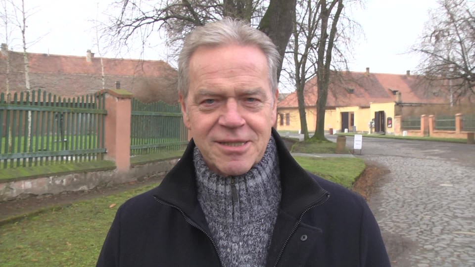 TSM - Jürgen Heinrich - Pozdrav