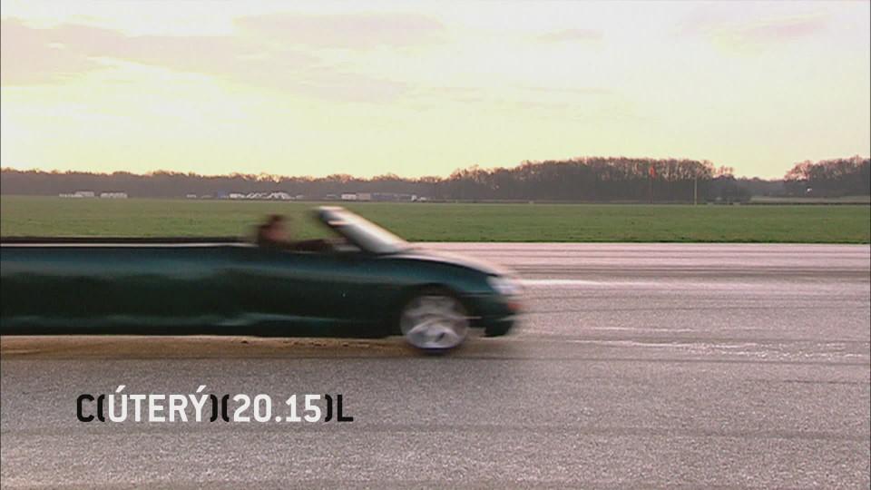 Top Gear speciál: Když se nedaří (6) - upoutávka