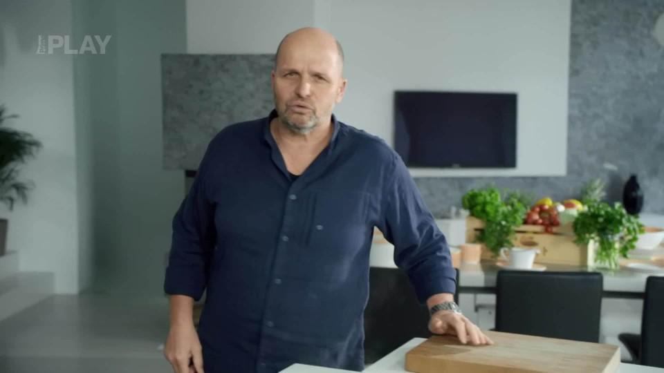 Teď vaří šéf II (6) - Velikonoce
