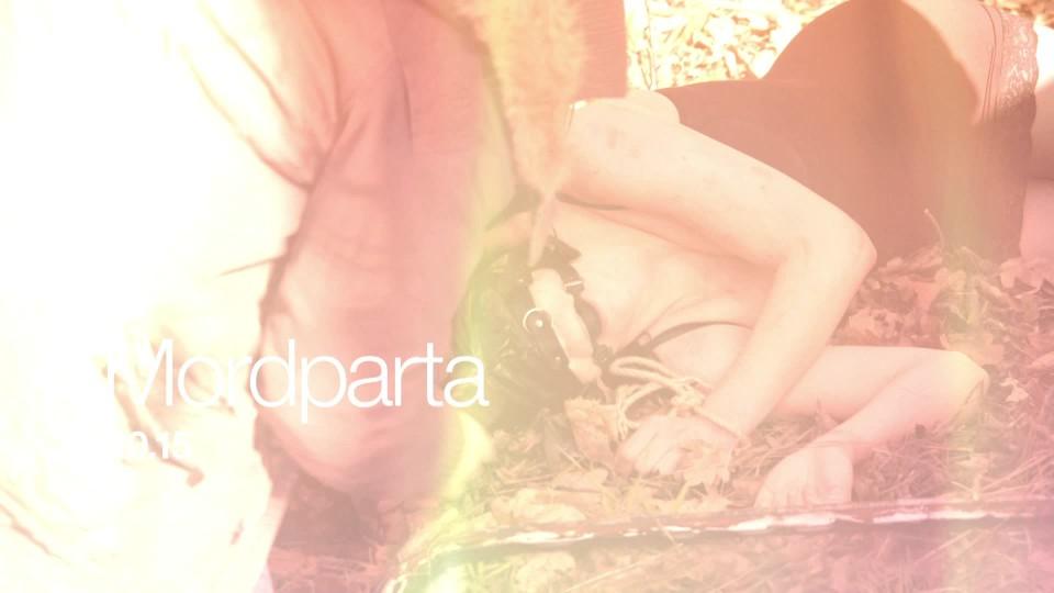 Mordparta (6) - upoutávka