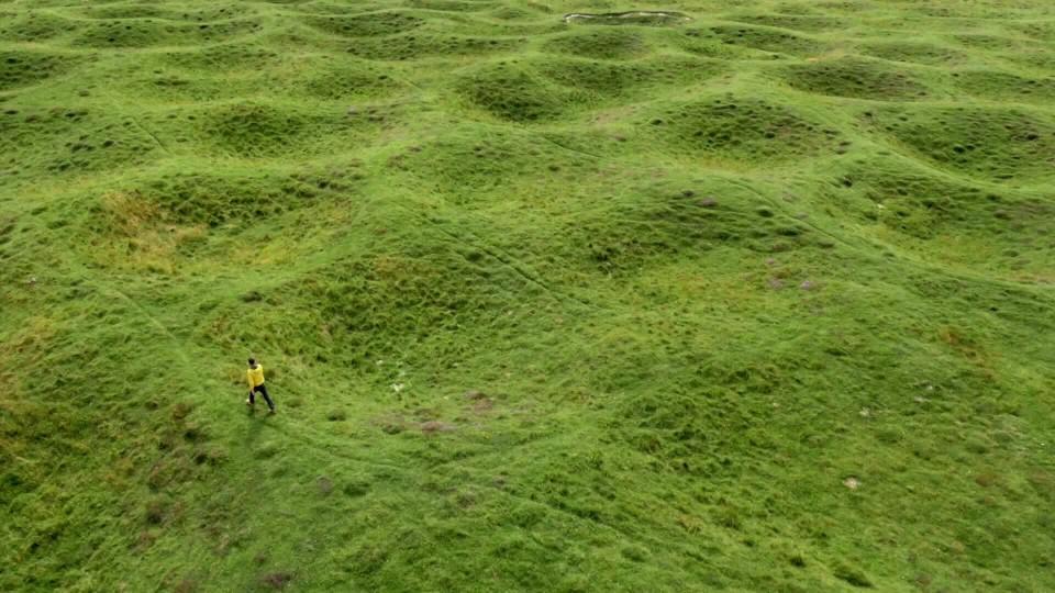 Podzemím Británie (1) - upoutávka