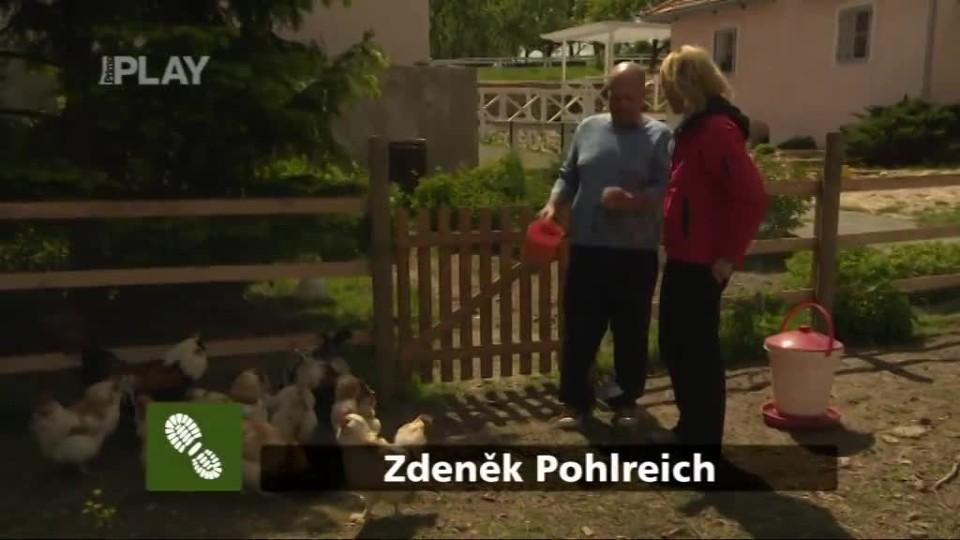 Farma Zdeňka Pohlreicha