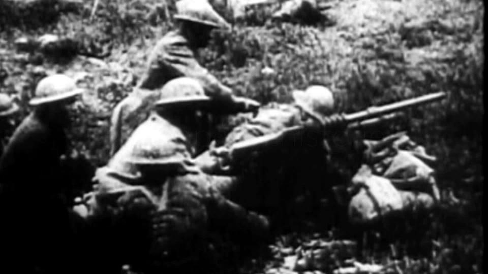 Sarajevský atentát (1) - upoutávka