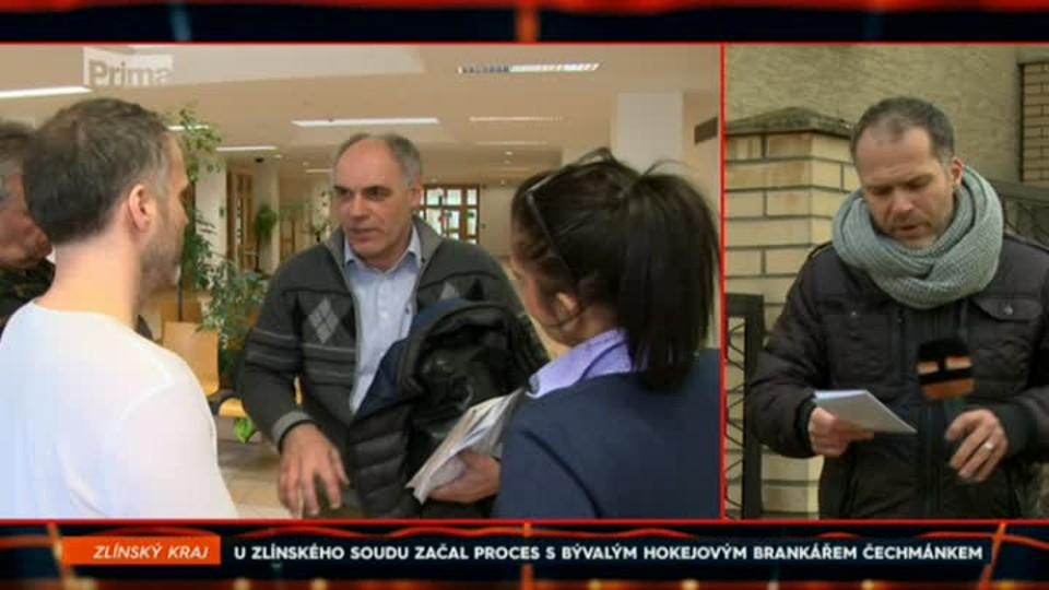 Zprávy FTV Prima 5.2.2018