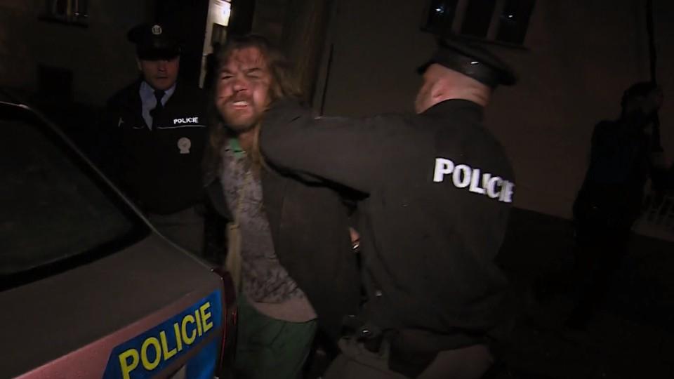 Policie v akci (30)
