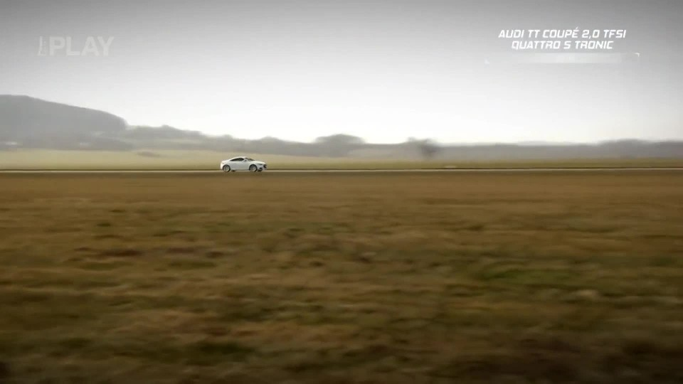 Audi TT Coupé 2,0 TFSI Quattro S Tronic