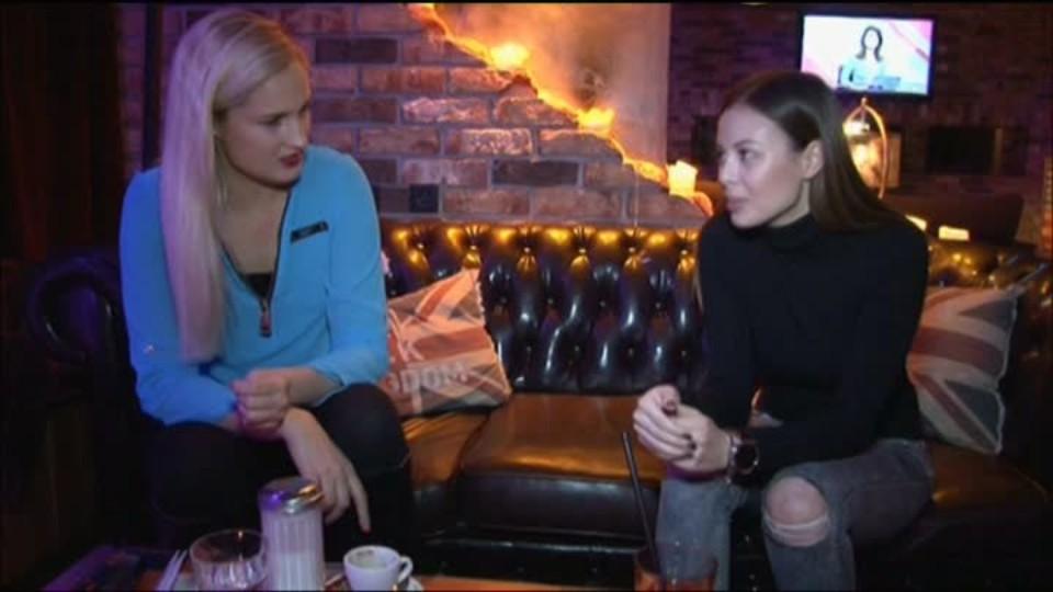 TOP STAR 30.1.2016 - Monika Bagárová