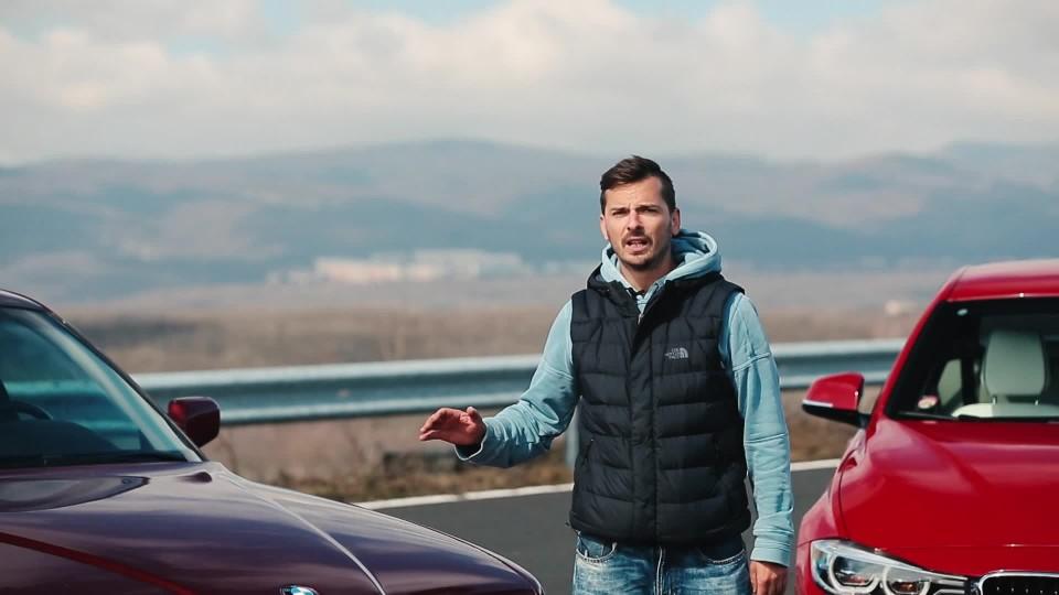 Jsou nová BMW na prd? Test 340i
