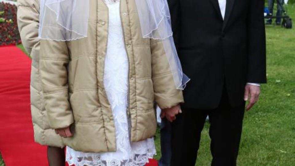 Svatby v Benátkách – zákulisí svatby Olgy a Josého