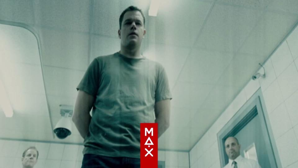 Bourneovo ultimátum - upoutávka