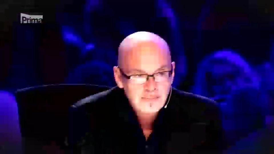 X Factor - Oto Klempíř
