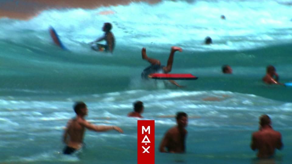 Hawaii 5-0 III (1) - upoutávka