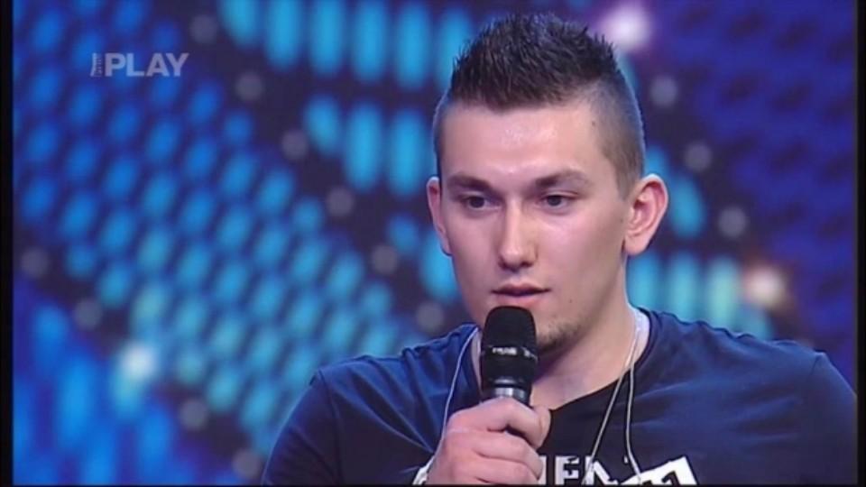ČSMT IV (9) - Mika Ronos vystoupení